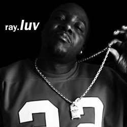 Ray Luv - PTBTV, Pushin' The Bay TV, Bay Area's Number 1 online rap video series: Bay Area Rap Hip Hop MP3 Online Video Download Stream Beef Gossip
